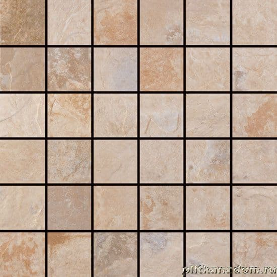Azulev Slate Mosaico Natural Плитка напольная 30x30