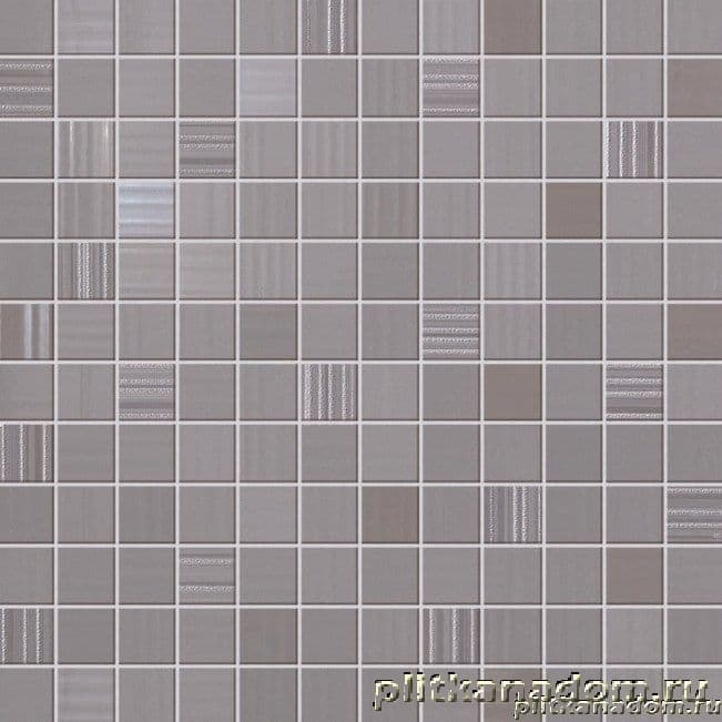 Atlas Concorde Ambition Grey Chic Mosaic Мозаика 30,5x30,5