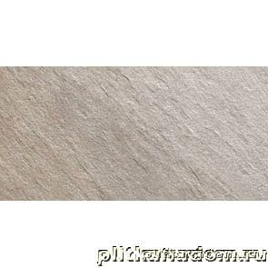 Keope Quartz Percorsi Grey STR Rett Керамогранит 30х60
