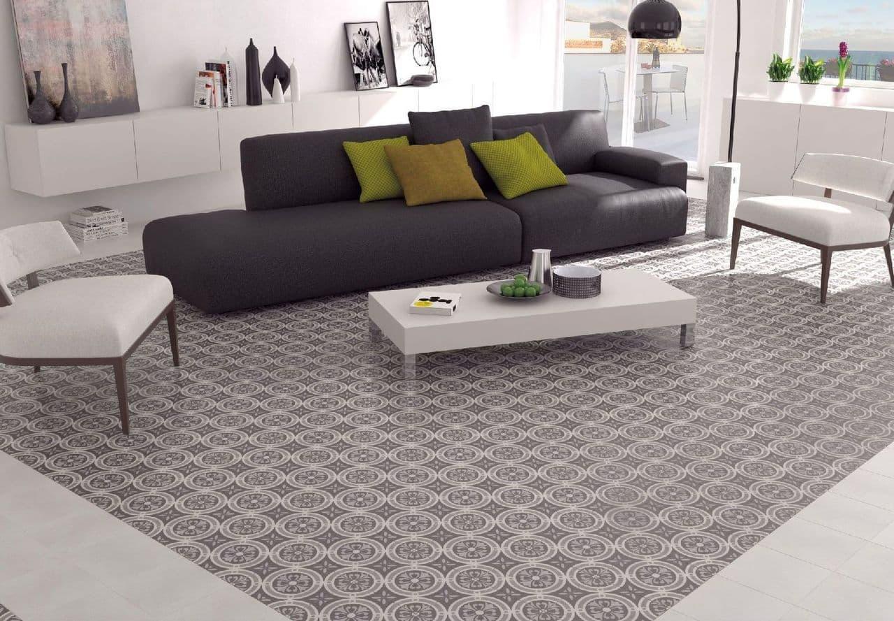 Floor tiles belfast