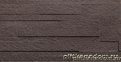 Atlas Concorde Plan Brown Brick 3D Декор 30x60