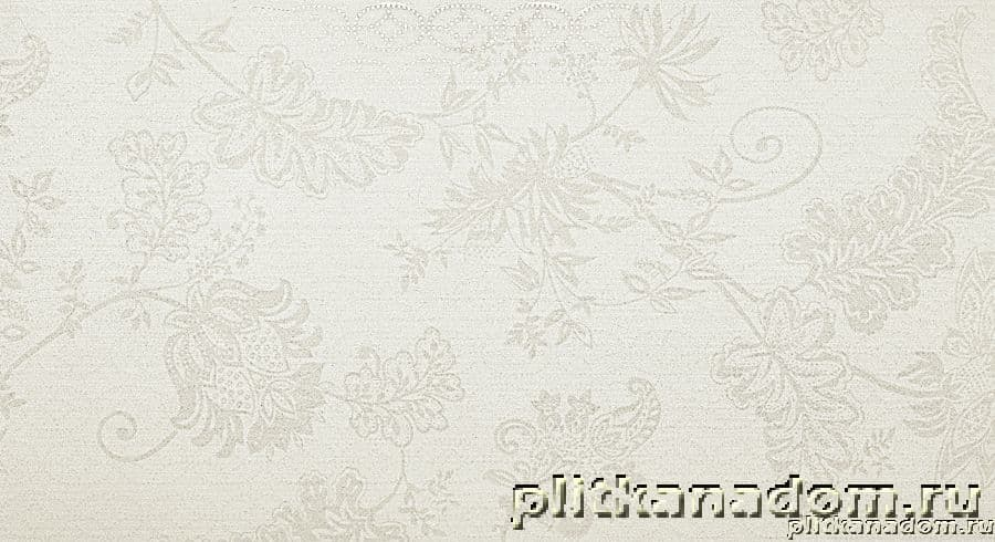 Atlas Concorde Adore Ivory Wallpaper Декор 30,5x56
