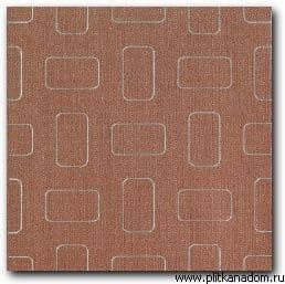 Light Amber Brown Ins. Pattern 45x45