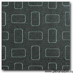 Light Dark Black Ins. Pattern 45x45