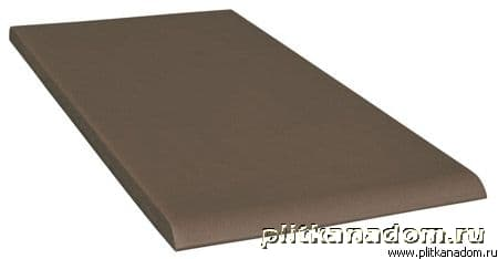 Simple Brown Parapet A 30x14,8