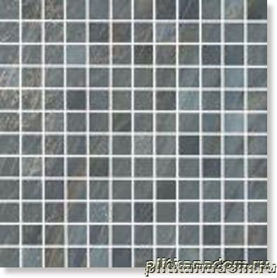 Brennero Golden eye Mosaico Zaffiro Декор 30х30
