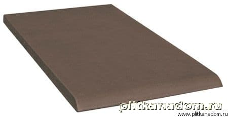 Simple Brown Parapet B 24,5x13,5