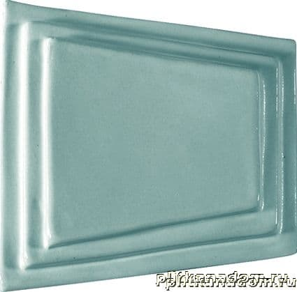 Porcelanite Dos 9003 Dec Turquesa 3D Декор 15x20x20