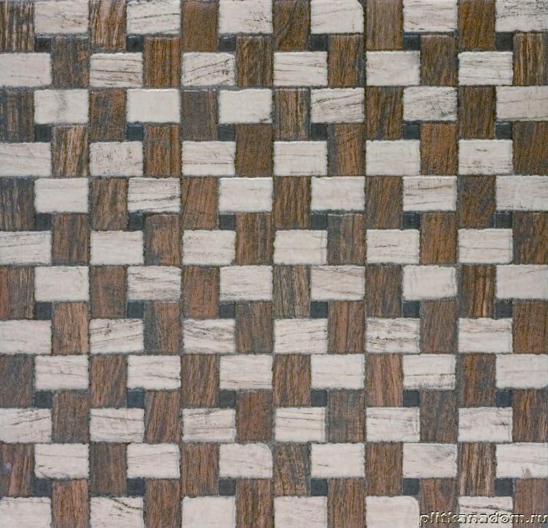 керамическая плитка плетенка
