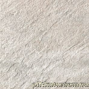 Keope Quartz Percorsi White STR Rett Керамогранит 60х60