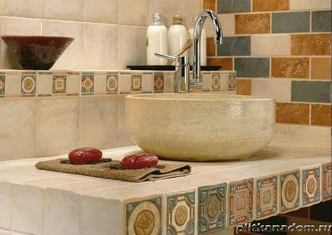 Porcelain and ceramic tiles