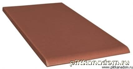 Simple Red Parapet A 30x14,8