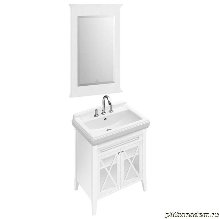 Villeroy Boch Hommage 8565 00 МТ Зеркало