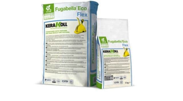 Kerakoll Fugabella Eco Flex Iron Grey-04 5 кг