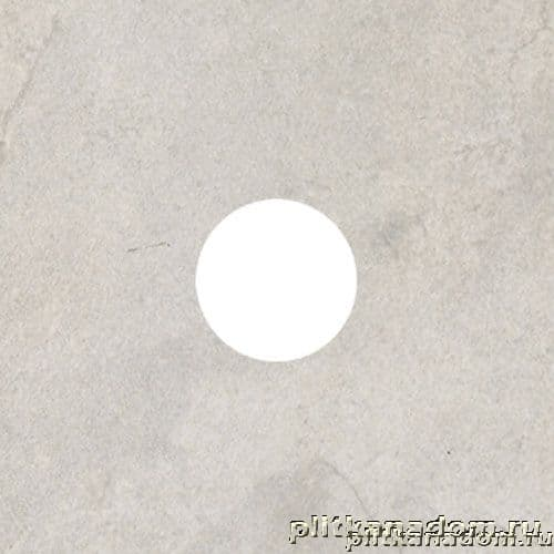 Atlas Concorde Cementi Light Grey Foro C Декор 10x10