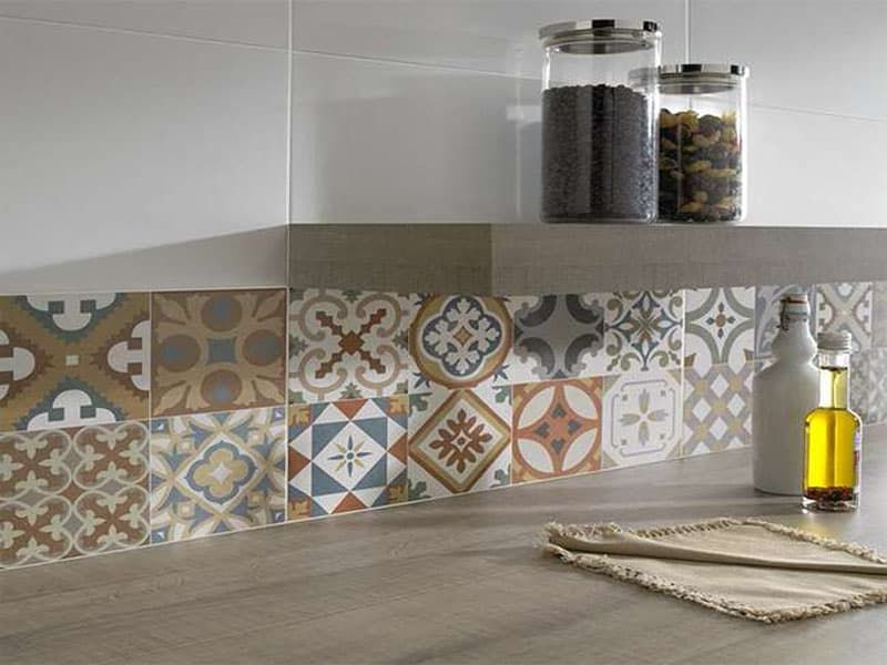 Ceramic tile manufacturers