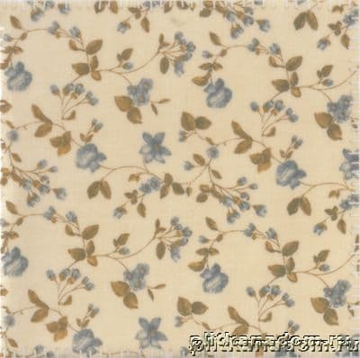 Mainzu Tissu Patch Clochette Декор 15x15