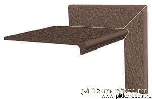 Cloud Brown Parapet 24,5х13,5х1,1