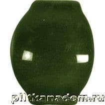APE Ceramicas Lord Verde Torello Botella Уголок 2x2