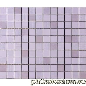 Paul Ceramiche Flair Mosaico Ametista Декор 25х30