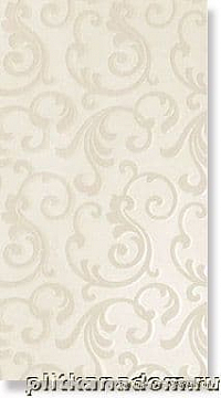 Atlas Concorde Marvel Champagne Damask Декор 30,5x56