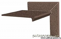 Cloud Brown Parapet 20х10х1,1