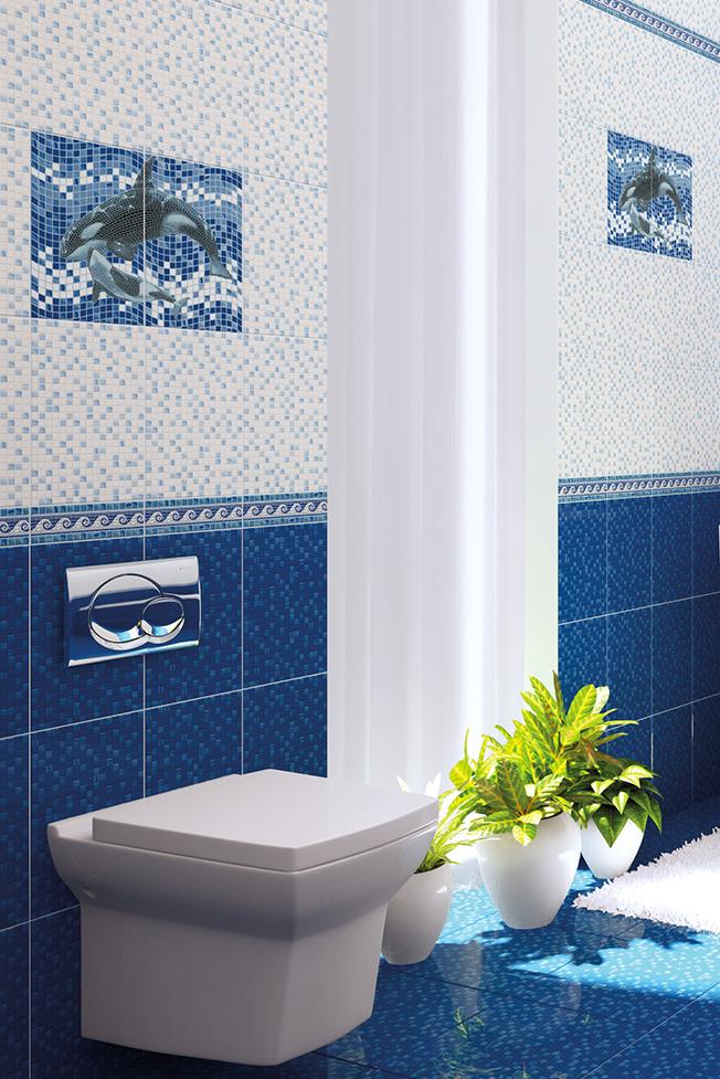 плитка на пол в ванную купить